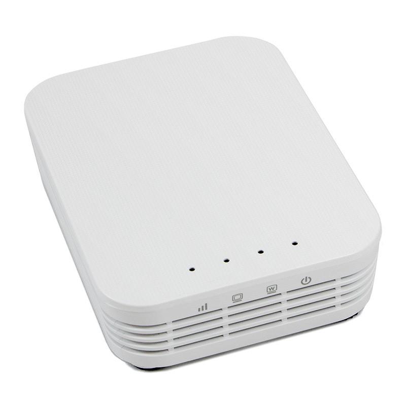 Vysokorychlostní dvoupásmový WiFi AP spravované z cloudu