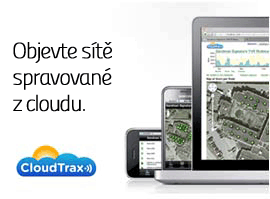 Learn more about CloudTrax.