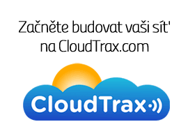 Start building your network at CloudTrax.com.