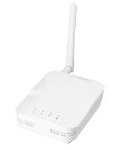 Open Mesh OM2P – 150 Mbps WiFi AP s externí anténou